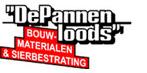 De Pannenloods Bouwmaterialen & Sierbestrating